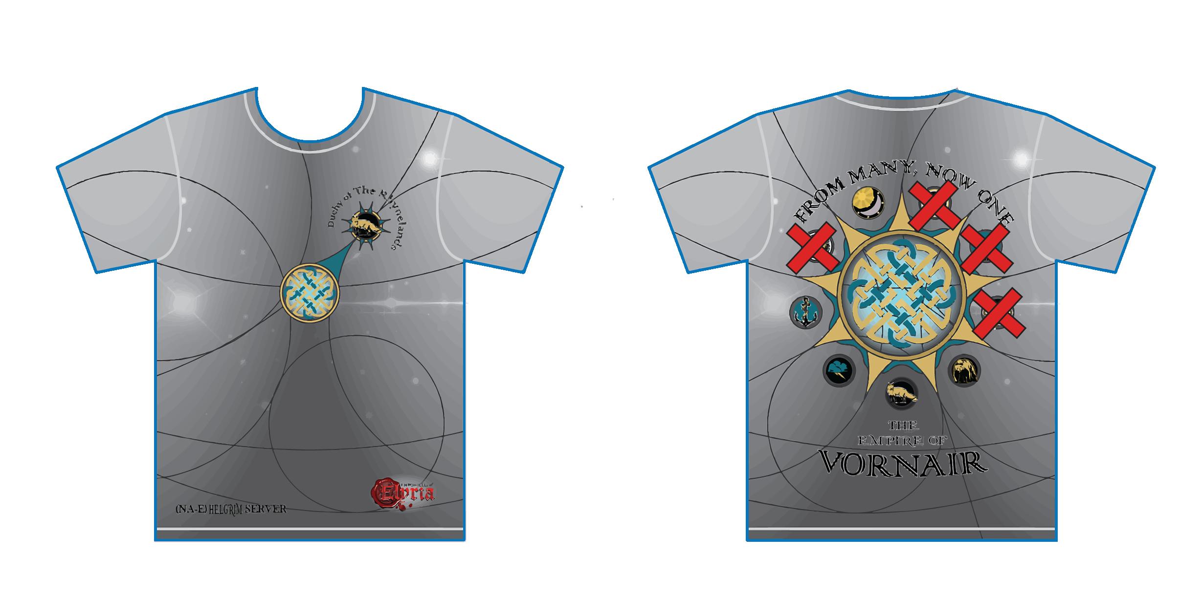 V Shirt_VShirt
